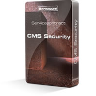 cms security servicecontract