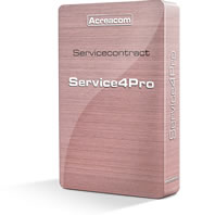 service4pro servicecontract